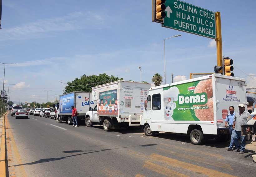 Repudian sectores las  acciones del magisterio en Oaxaca | El Imparcial de Oaxaca