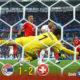 Suiza derrota a Serbia y aprieta el grupo