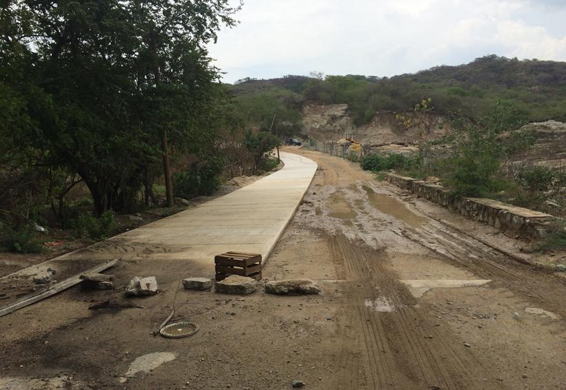 Se reabrirá a la circulación el tramo  Tututepec- Pinotepa-Salina Cruz
