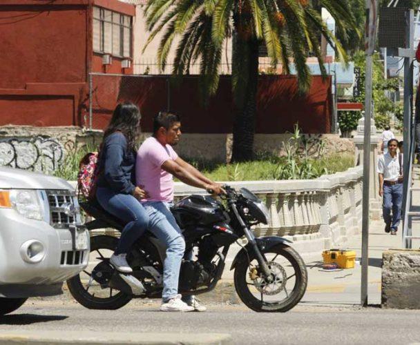 Serán continuos los  operativos de vialidad en Tuxtepec, Oaxaca