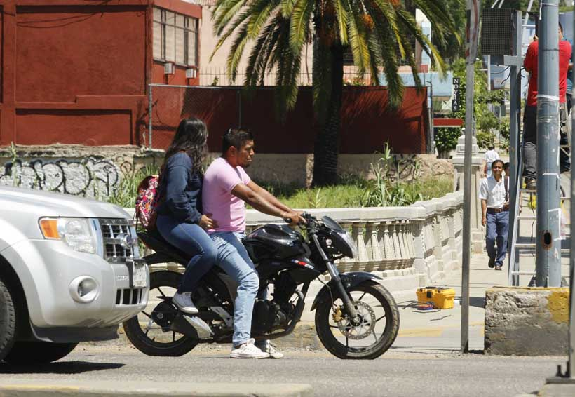Serán continuos los  operativos de vialidad en Tuxtepec, Oaxaca | El Imparcial de Oaxaca
