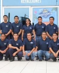 Inicia Ford Oaxaca Temporada de  Post Venta 2018