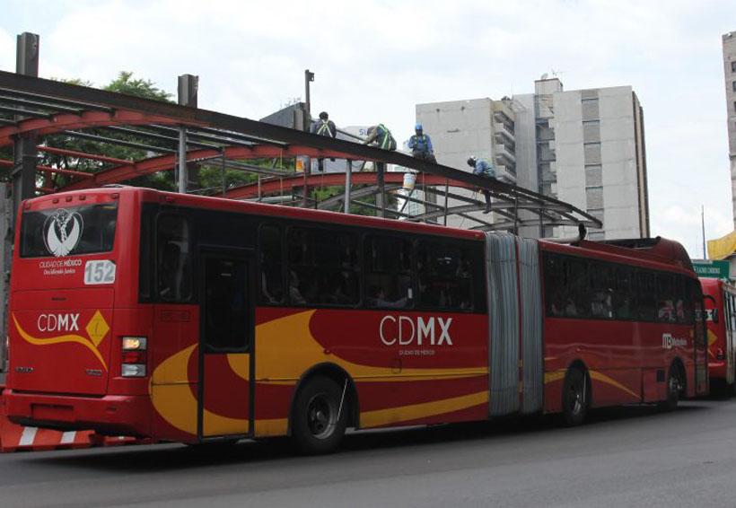 Transporte público de la CDMX será gratuito el 1 de julio | El Imparcial de Oaxaca