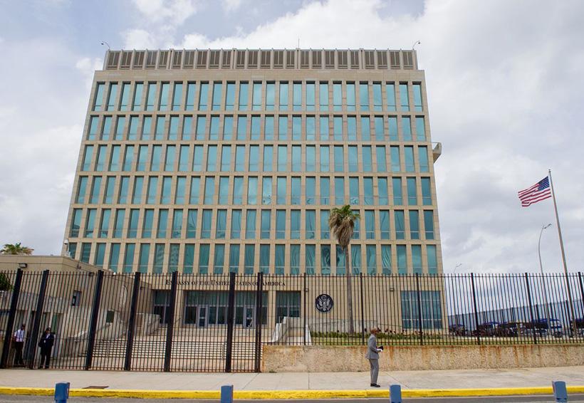 Personal de embajada de EU en Cuba presenta rara enfermedad | El Imparcial de Oaxaca