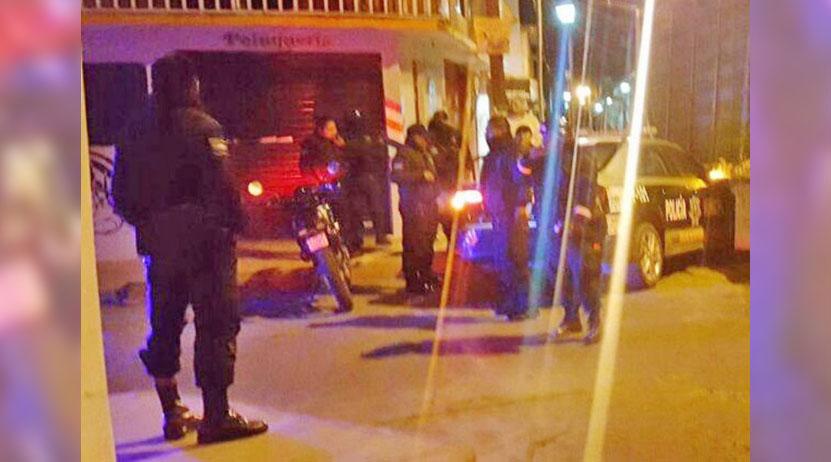 Escandalizan en vía pública en Huajuapan de León | El Imparcial de Oaxaca