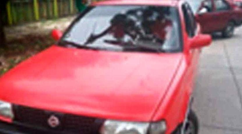 Decomisan vehículos con irregularidades en Matías Romero | El Imparcial de Oaxaca