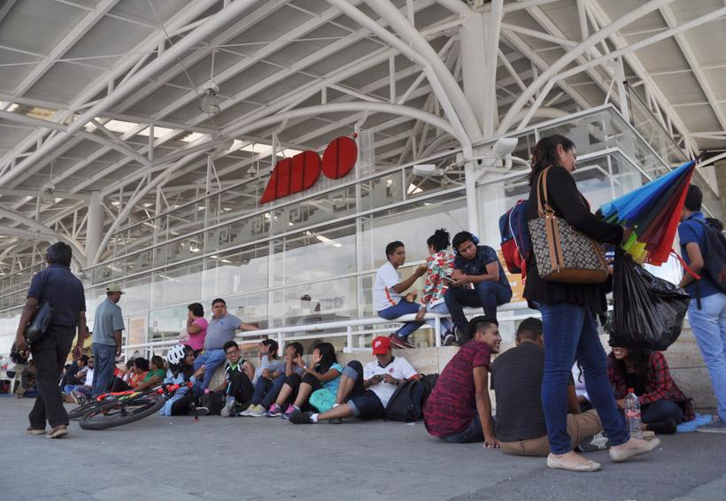 Sección 22 no logra nada a nivel federal | El Imparcial de Oaxaca