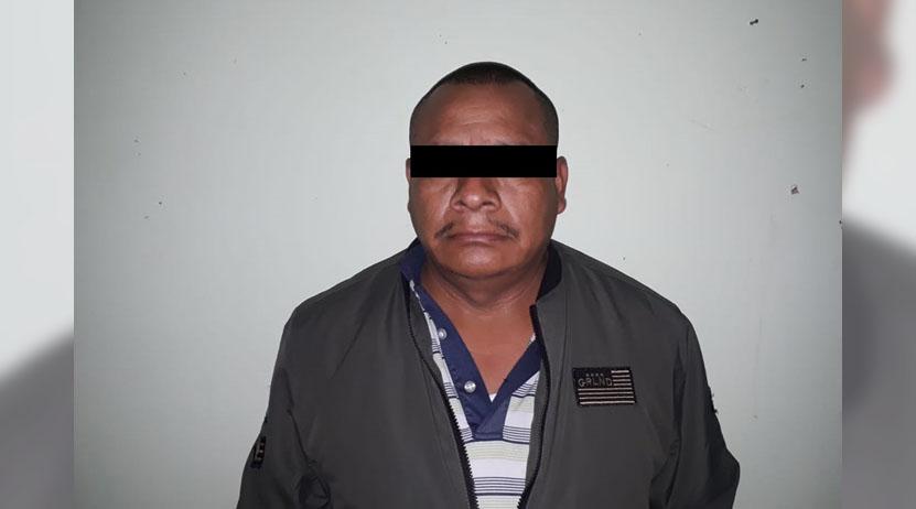 Arrestan a presunto comercializador de drogas en la Mixteca | El Imparcial de Oaxaca