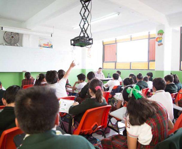 Vuelven a clases en Tuxtepec, Oaxaca