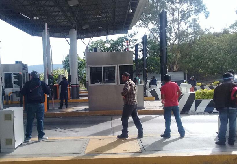 Este miércoles, continúan acciones de la S-22 en Oaxaca | El Imparcial de Oaxaca
