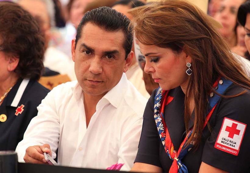 La Corte atrae amparo de esposa del exalcalde de Iguala José Luis Abarca | El Imparcial de Oaxaca