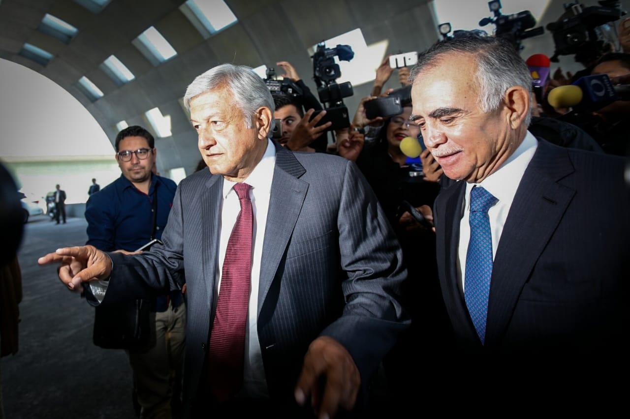 Consejo Mexicano de Negocios se reúne con AMLO | El Imparcial de Oaxaca