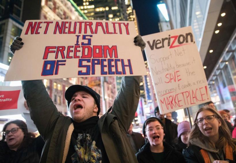 EU aplica abolición de la neutralidad en la red, ¿cómo afecta a usuarios? | El Imparcial de Oaxaca