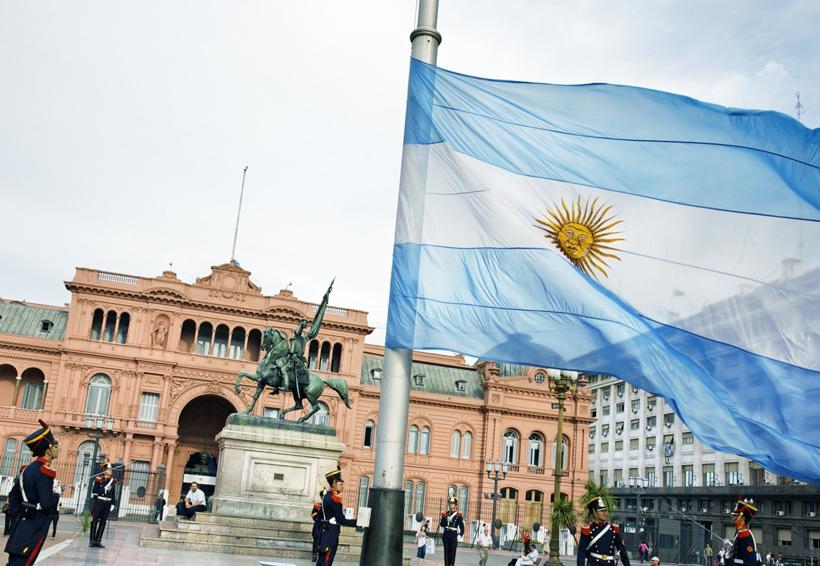 Obtiene Argentina crédito de 50 mmdd del FMI | El Imparcial de Oaxaca