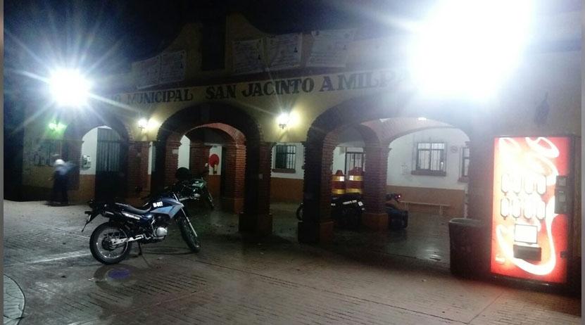 Otro atraco en riberas del río Atoyac, Oaxaca | El Imparcial de Oaxaca