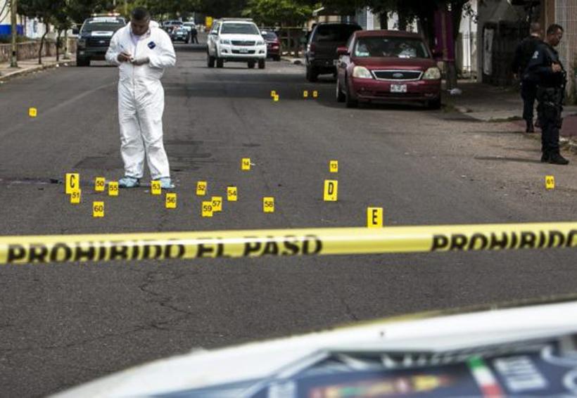 Suman 112 políticos asesinados en proceso electoral 2018: Etellekt | El Imparcial de Oaxaca