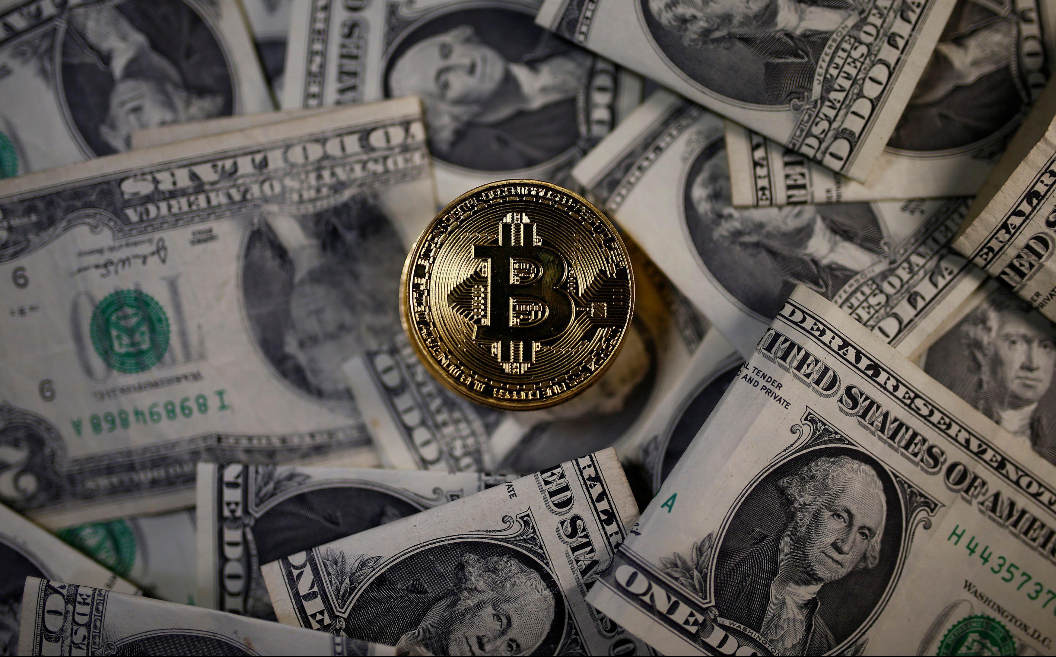 El bitcoin se hunde y podría desplomarse aún más | El Imparcial de Oaxaca