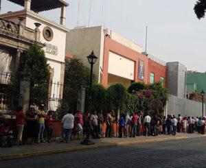 Se agotan boletos para la Guelaguetza: Sectur