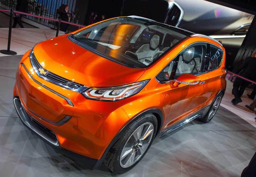 Crece en México la venta de autos híbridos y eléctricos | El Imparcial de Oaxaca