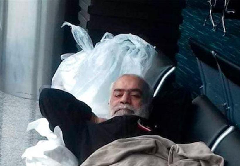 Libanés lleva 42 días atrapado en un aeropuerto de Ecuador | El Imparcial de Oaxaca