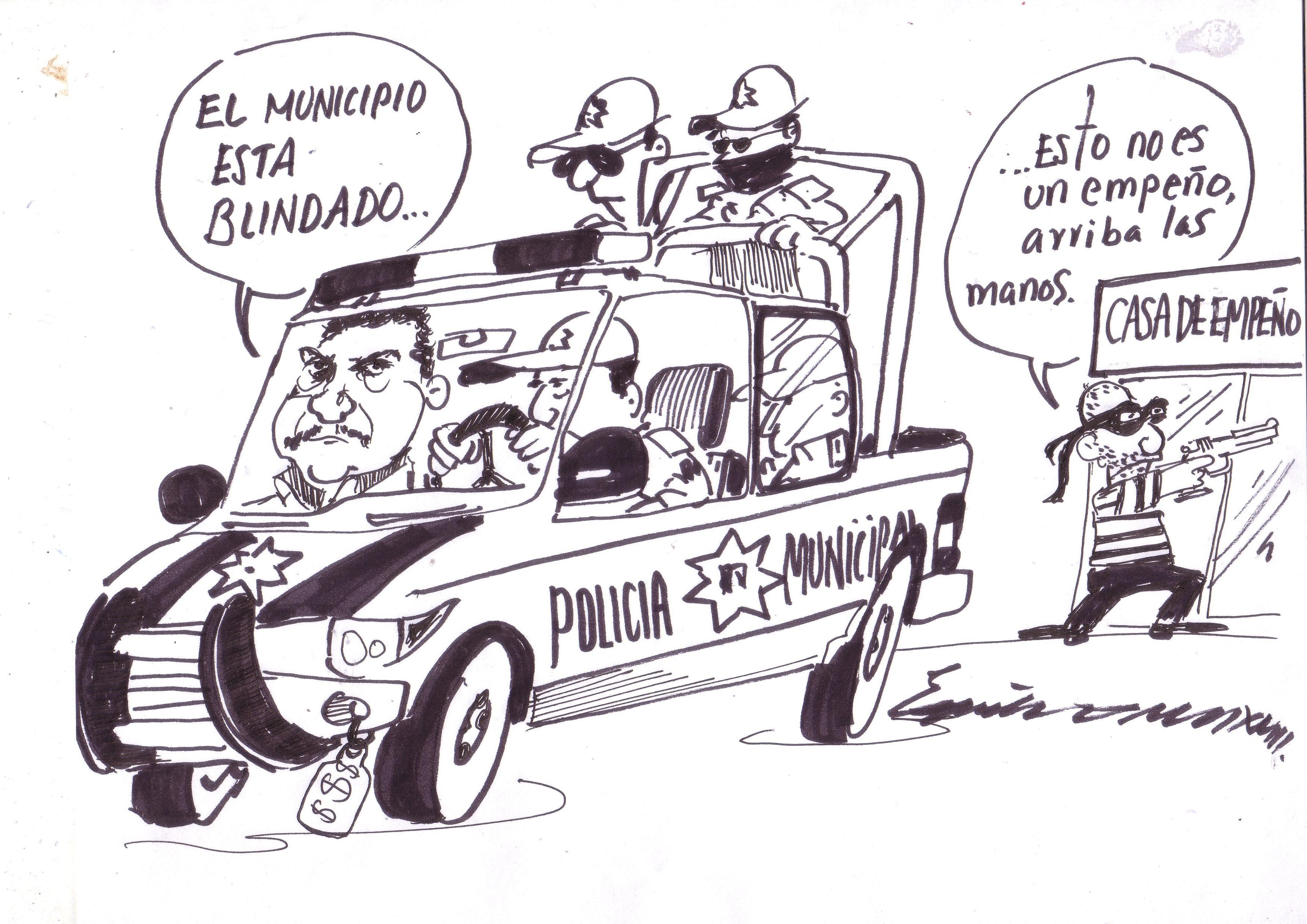 080618 | El Imparcial de Oaxaca