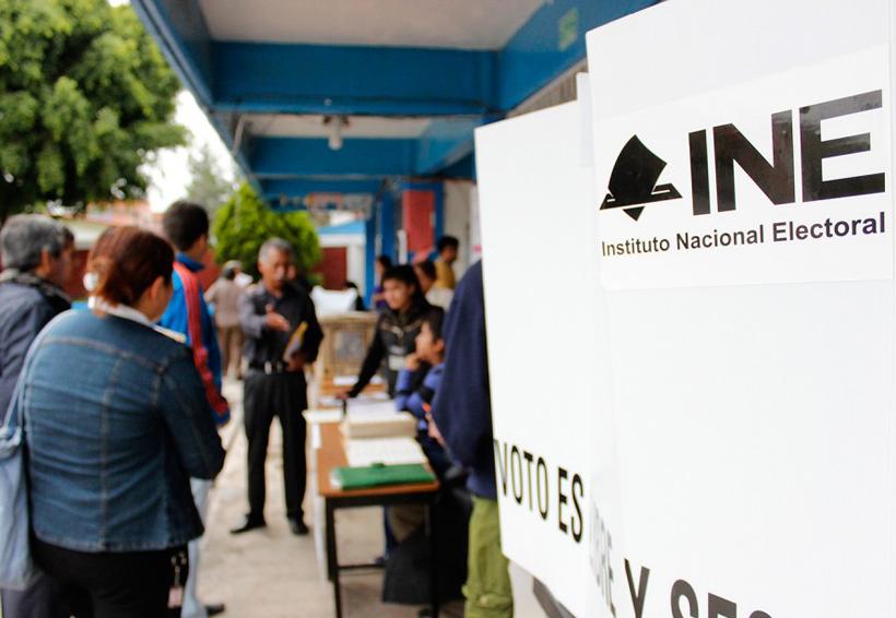 ¿Estás lejos de tu casa y quieres votar? Esta información te interesa | El Imparcial de Oaxaca