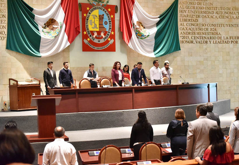 Busca Oaxaca pactar mejores tasas de interés en deuda: JGC | El Imparcial de Oaxaca