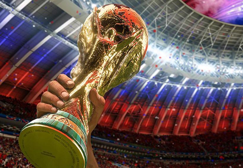 Inteligencia artificial predice quién ganará el Mundial | El Imparcial de Oaxaca