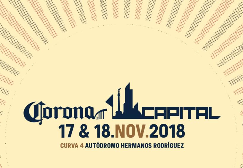 Definido el cartel del Corona Capital 2018 | El Imparcial de Oaxaca