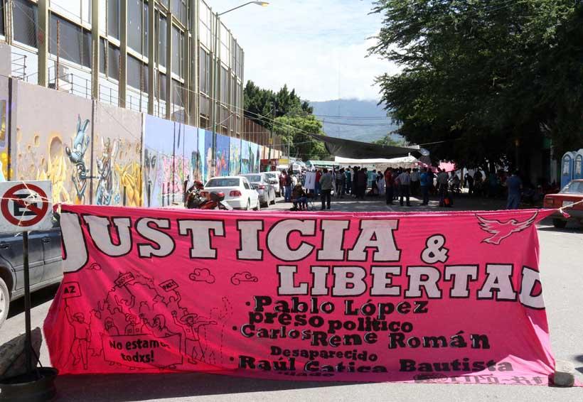 Denunciarán ante ONU crisis de derechos humanos en Oaxaca | El Imparcial de Oaxaca