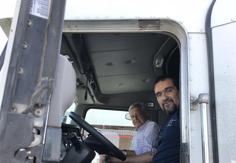 AMLO lima asperezas con la cúpula empresarial | El Imparcial de Oaxaca