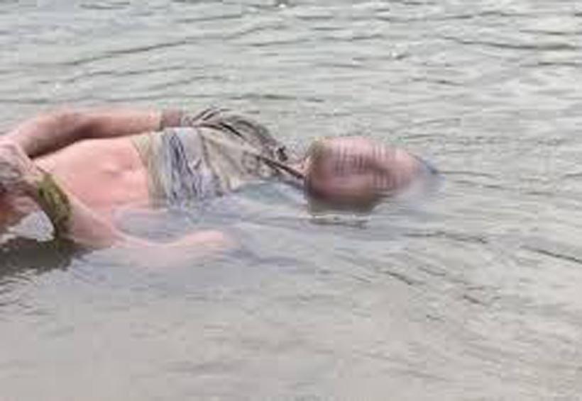 Lo encuentran ahogado en el río | El Imparcial de Oaxaca