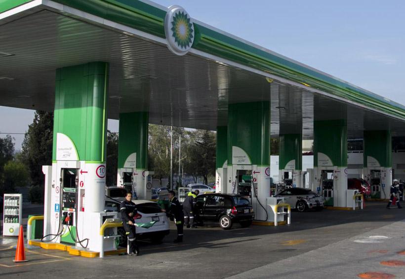 Inicia operaciones British Petroleum en la ciudad de Oaxaca | El Imparcial de Oaxaca