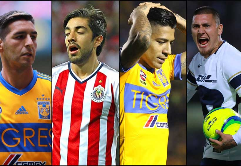 ¡Hoy es el Draft de la Liga MX! | El Imparcial de Oaxaca