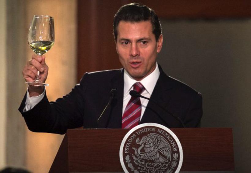 Peña Nieto asegura que México es mejor que hace tres décadas | El Imparcial de Oaxaca