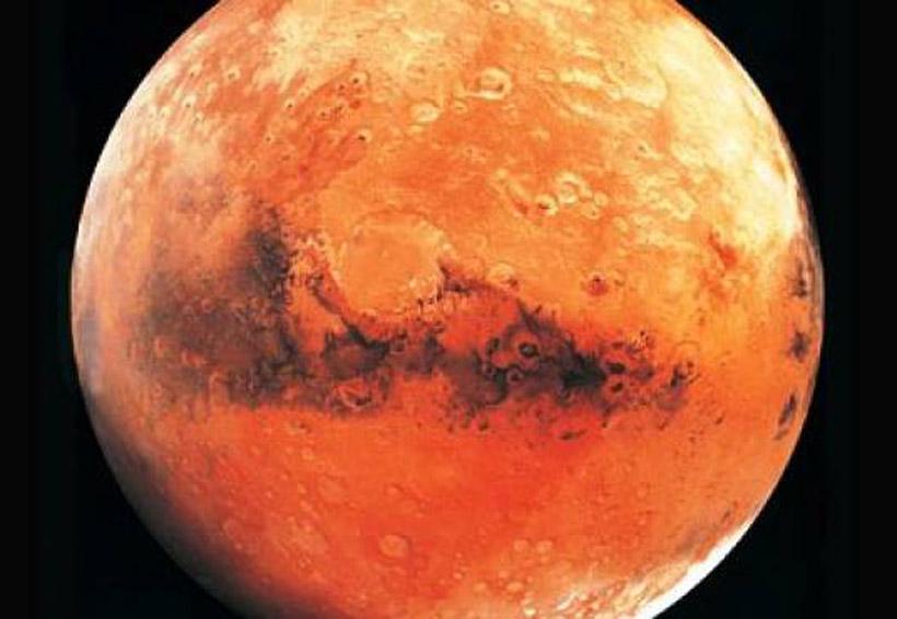 La NASA encuentra evidencia de que alguna vez pudo existir vida en Marte | El Imparcial de Oaxaca