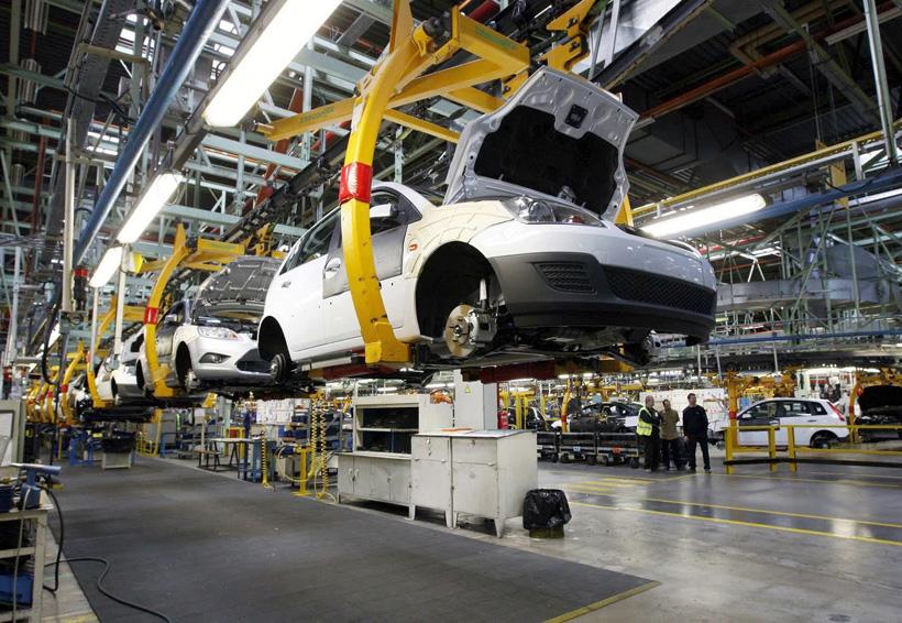 Empresas automotrices recurrirían al Poder Judicial en contra de aranceles de EU | El Imparcial de Oaxaca