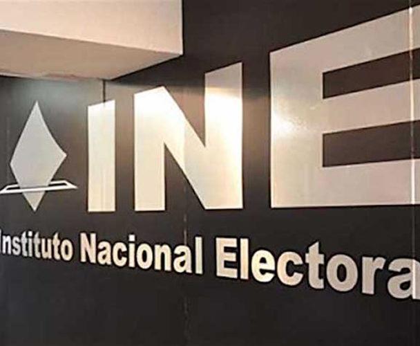San Dionisio del Mar, sin condiciones para el voto: INE