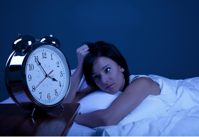 Cómo vencer el insomnio fácilmente en cinco pasos | El Imparcial de Oaxaca