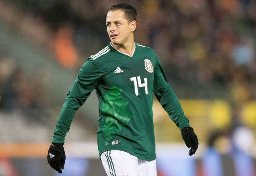 Ventas del playeras de la Selección Mexicana se elevan | El Imparcial de Oaxaca