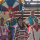 Video: Anuncian las Fiestas de Julio en Oaxaca