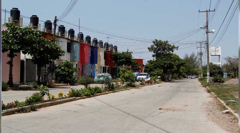 Identifican a ejecutado en Santo Domingo Tehuantepec | El Imparcial de Oaxaca