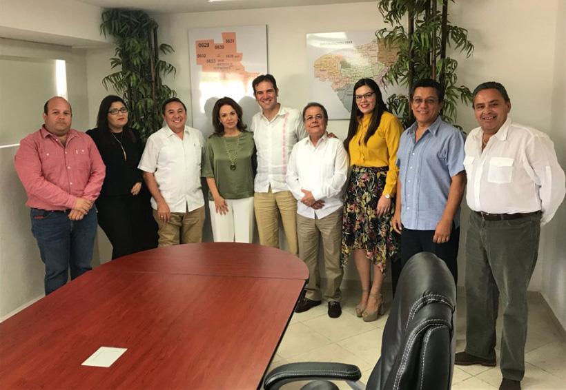 Luego de 20 candidatos asesinados, INE exige seguridad en los comicios | El Imparcial de Oaxaca