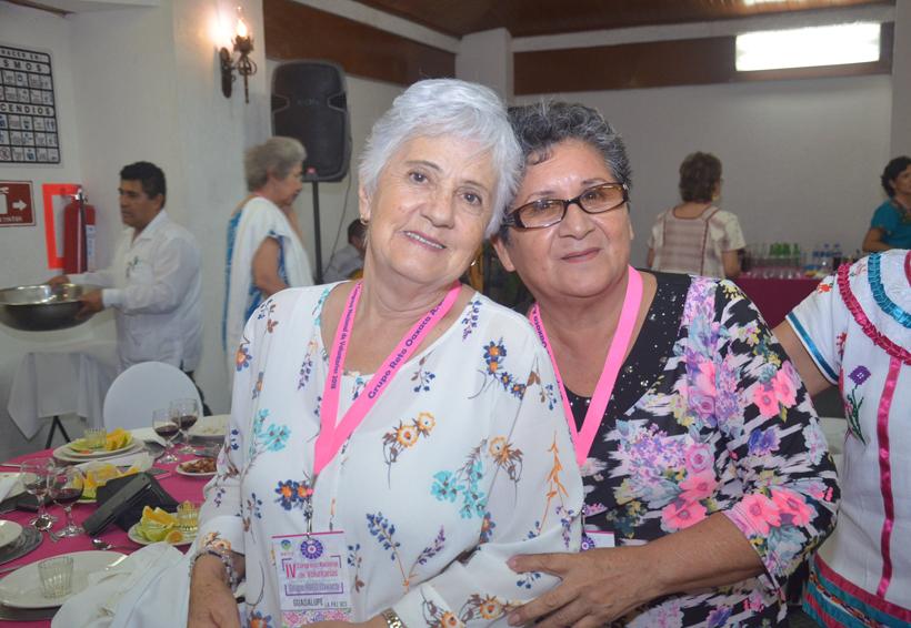 Grupo Reto Oaxaca organizó una velada para dar la bienvenida