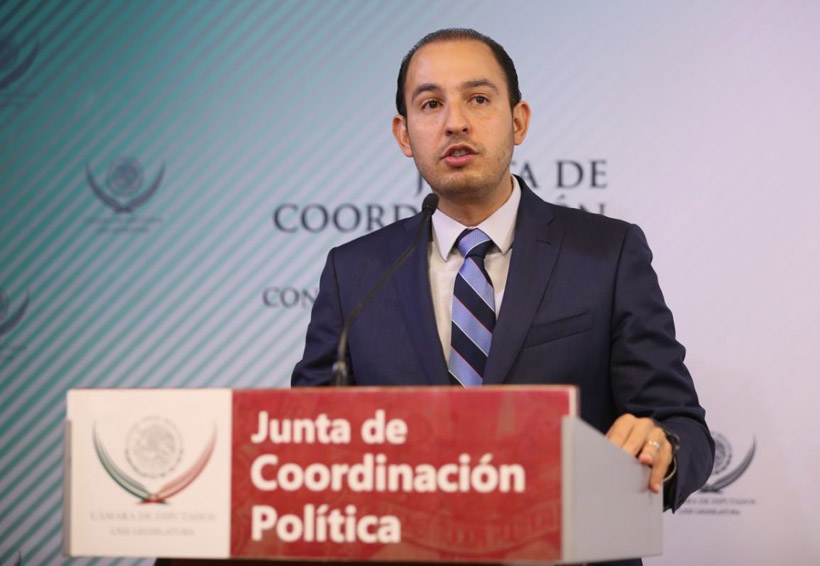 De ganar, AMLO será tapadera de Peña Nieto: PAN   El Imparcial de Oaxaca