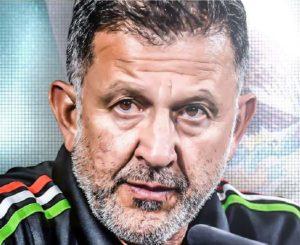 """Osorio: """"la ilusión por ganar es mayor al respeto por Alemania"""""""