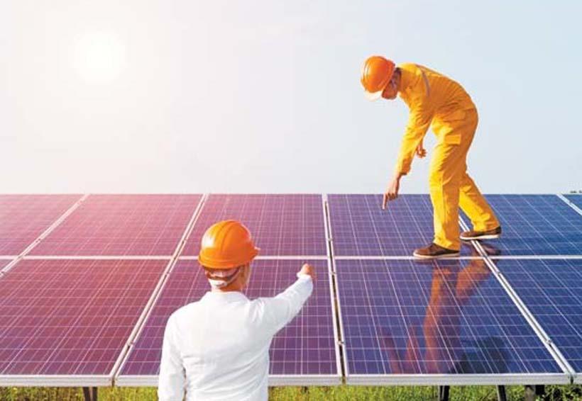 Hogares ahorran con energías fotovoltaicas | El Imparcial de Oaxaca