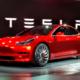 Tesla despedirá al 9% de su plantilla laboral