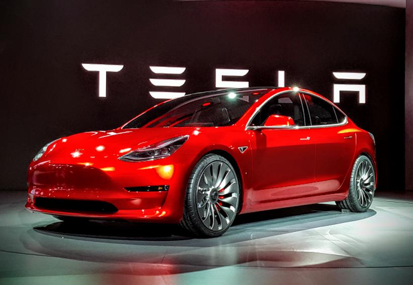 Tesla despedirá al 9% de su plantilla laboral | El Imparcial de Oaxaca