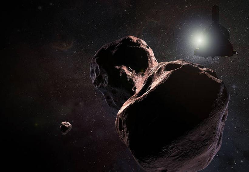 Sobrevolará sonda de la NASA el objeto más lejano nunca explorado | El Imparcial de Oaxaca